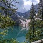 Lago di Braies by:@efka_chlebus