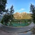 Camping Toblachersee by:@efka_chlebus