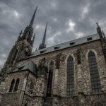 Katedra Św. Ap. Piotra i Pawła by: @borowyphoto